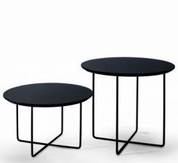 Komplet stolików Winter Rosanero