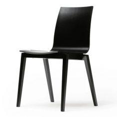 Krzesło bukowe Stockholm Ton 49,5×52,5x83cm