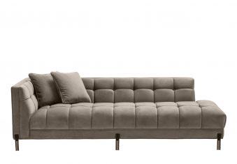 Sofa Sienna Left Eichholtz 223x95x68cm
