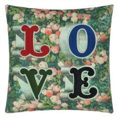 Poduszka dekoracyjna Love Forest Designers Guild 50x50cm