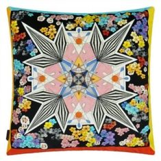 Poduszka dekoracyjna Flowers Galaxy Christian Lacroix 50x50cm