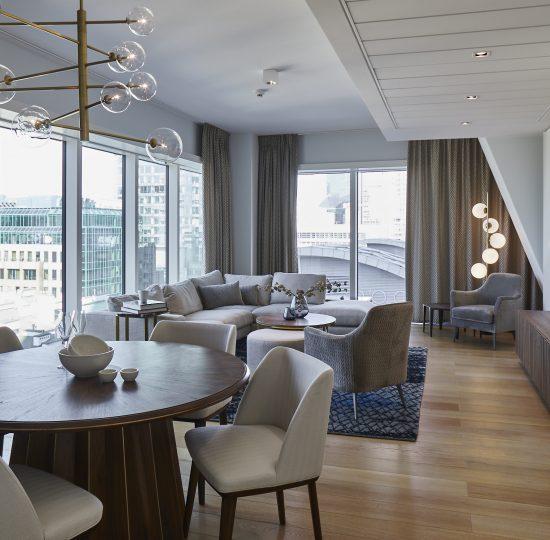 Apartament Złota44