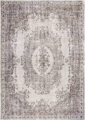 Szary Dywan Vintage – CONTARINI WHITE 9107 Louis De Poortere