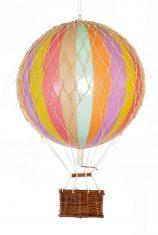 Dekoracyjny balon pastelowy Travel Light 30cm