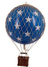 Dekoracyjny balon w gwiazdy Royal Aero 56cm