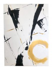 "Obraz ABSTRACT ""C"" 120x180cm BBHome"