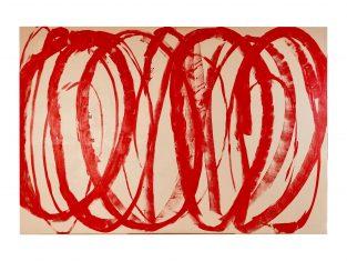 Obraz abstrakcyjny I PWOMBLY 150x100cm