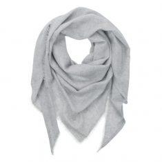 Kaszmirowa chusta L.Grey Monou BBhome