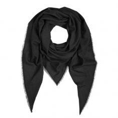 Kaszmirowa chusta Black minou bbhome