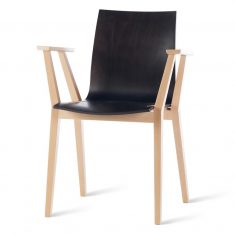 Krzesło Stockholm Ton 49,5×52,5x83cm