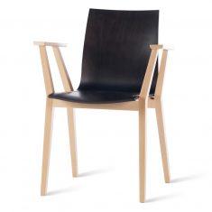 Fotel Stockholm Ton 49,5×52,5x83cm