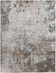 Beżowy Ekskluzywny Dywan 3D – SEDUCTION 840178C Reza's