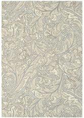 Beżowy Dywan w Kwiaty – BACHELORS BUTTON LINEN 28209 Morris & Co.