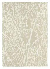 Beżowy Dywan w Kwiaty – MEADOW LINEN 46809 Sanderson