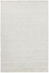 Biały Dywan Wycinany - SHANGRI LA WHITE MOSAIC 7041 Reza's