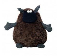 Maskotka czarna owieczka Sheep Black Small 20cm