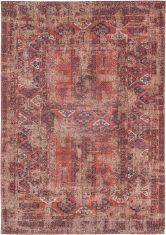 Czerwony Dywan Vintage – 782RED 8719 Louis De Poortere