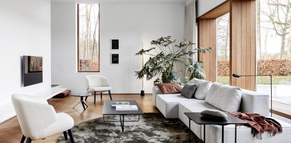 Dywany do salonu renomowanych projektantów w ofercie BBHome