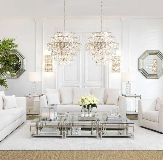 Glamour – Luksus z elementami Art Deco