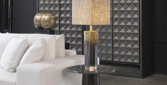 Eichholtz – Eleganckie meble i luksusowe dodatki do wnętrz