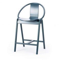 Krzesło barowe Again Ton