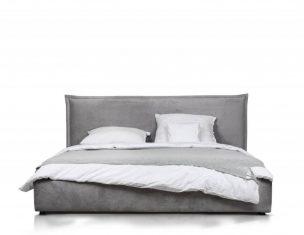 Łóżko tapicerowane Fiano Rosanero