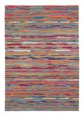 Kolorowy Dywan Artystyczny – NURU TABASCO 42902 Harlequin