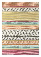 Kolorowy Dywan Geometryczny – RAITA CITRUS 24700 Scion Living