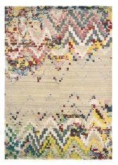 Kolorowy Dywan Nowoczesny - YETI ANAPURNA 51901 Brink & Campman