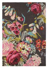 Kolorowy Dywan w Kwiaty – STAPLETON PARK ROSEWOOD 45302 Sanderson