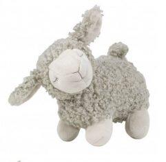 Owieczka Curly Sheep Grey Sleeping 26cm