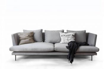 Sofa Lily Rosanero