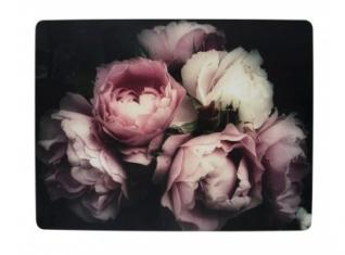 Zestaw podkładek Roses kpl. 4szt. 40x30cm