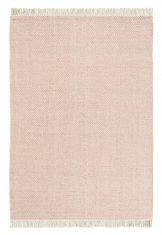 Różowy Dywan Kilimowy – ATELIER CRAFT 49502 Brink & Campman
