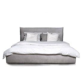 Łóżko tapicerowane Softbed Rosanero
