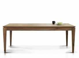 Stół fornirowany St. Tropez Rosanero
