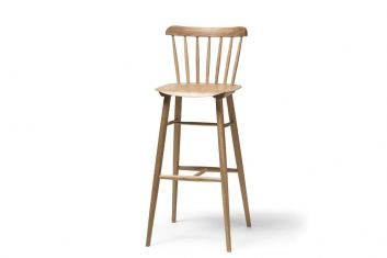 Krzesło barowe Ironica Ton
