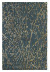 Zielono Złoty Dywan w Kwiaty – MEADOW BURNISH 46805 Sanderson