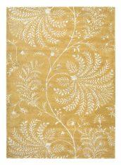 Żółty Dywan w Kwiaty  – MAPPERTON LINDEN 45906 Sanderson