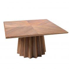 Stół kwadratowy DECOR Walnut Ziemann