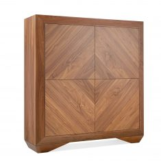 Komoda Decor Walnut 3402 Ziemann bbhome