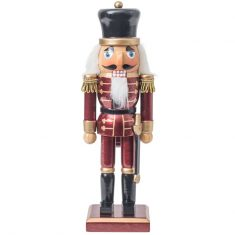 Figurka Nutcracker Small Soldier BBHome 25cm
