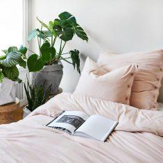 Poszewka na poduszkę Rose Senne Marzenie MOYHA bbhome