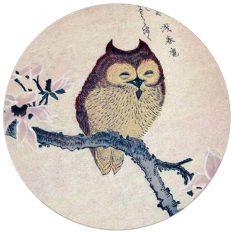 Przycisk do papieru Japan Owl BBhome