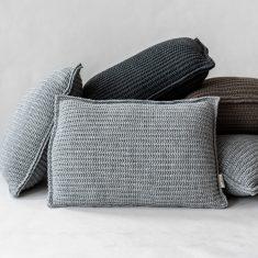 Poduszka Przytulna Grey moyha bbhome