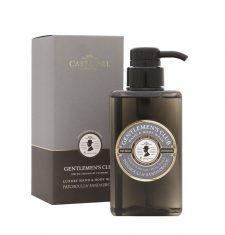 Mydło w płynie Gentlemens Club Patchouli Castelbel 450ml