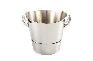 Cooler do wina Joy Silver BBHome