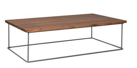Stolik prostokątny Classic Sits 130x 70x35cm