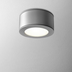 ONLY round 6 LED 230V hermetic AQForm