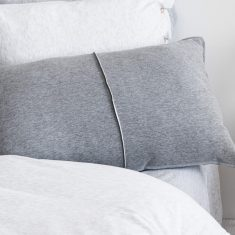 Poduszka Favorite Grey moyha bbhome
